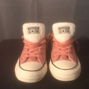 ConverseChuck Taylor All Star Madison Sneaker